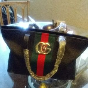A Gucci Purse